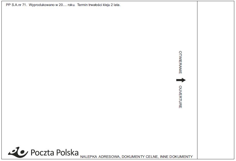 Poczta polska znaczek online dating