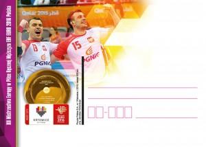 XII Mistrzostwa Europy w Piłce Ręcznej EHF Euro Polska 2016 Katowice