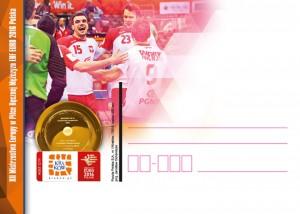 XII Mistrzostwa Europy w Piłce Ręcznej Mężczyzn EHF EURO 2016 Kraków