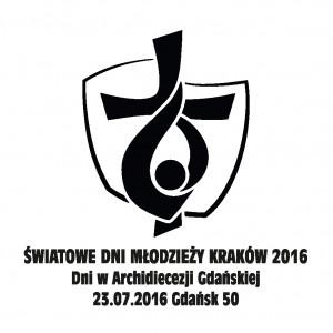 datownik ŚDM Gdańsk 50