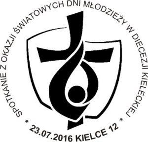 datownik ŚDM Kielce12