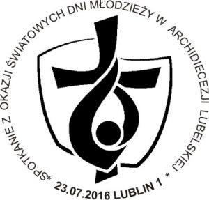 datownik ŚDM Lublin1