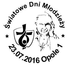 datownik ŚDM Opole 1