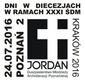 datownik ŚDM Poznań 2