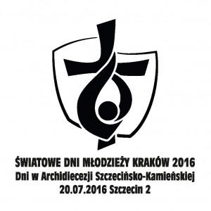 datownik ŚDM Szczecin 2