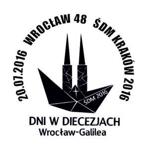 datownik ŚDM Wrocław 48