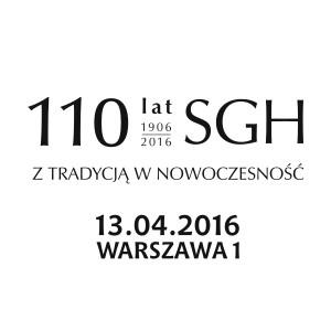 datownik okolicznościowy 13.04.2016 Warszawa z dnia 31.03.2016