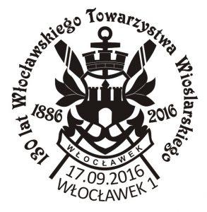 datownik okolicznościowy 17.09.2016 Bydgoszcz