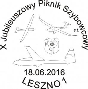 datownik okolicznościowy 18.06.2016 Poznań