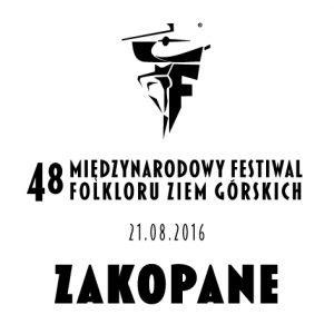 datownik okolicznościowy 21.08.2016 Kraków