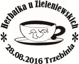 datownik okolicznościowy 28.08.2016 Kraków