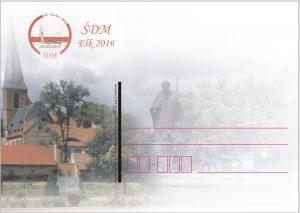 kartka ŚDM 34 Bydgoszcz