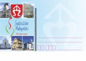 kartka okolicznościowa 10 Kraków