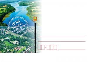 kartka okolicznościowa 13 Katowice