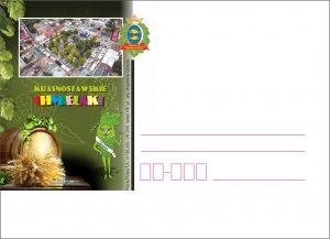 kartka okolicznościowa 18Lublin