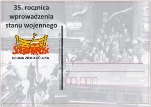 kartka okolicznościowa 29Łodź