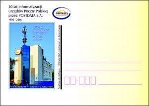 kartka okolicznościowa 45Bydgoszcz