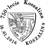 750-lecie Koszalina