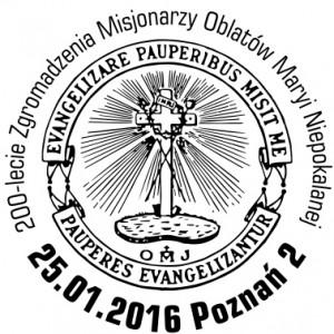 200-lecie ZMOMN datownik