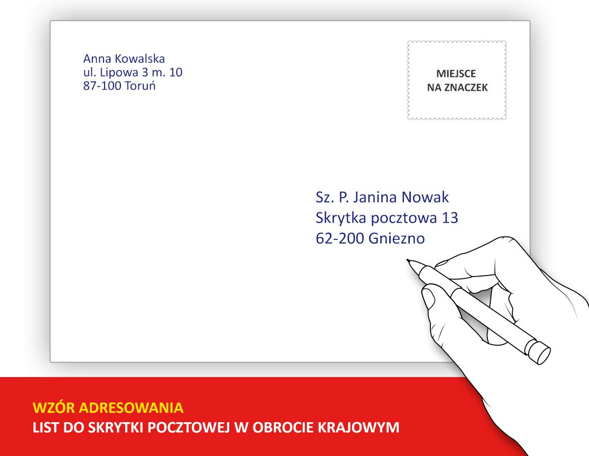 Sledz Paczke Poczta Polska