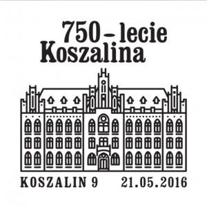 datownik okolicznościowy 21.05.2016 Gdańsk