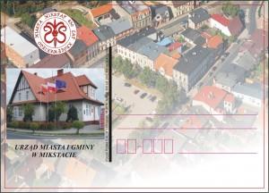 kartka okolicznościowa 17 Poznań